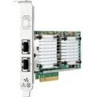 HP Ethernet 10Gb 2ポート 530T ネットワークアダプター