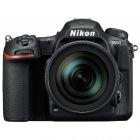 デジタル一眼レフカメラ D500 16-80 VR レンズキット