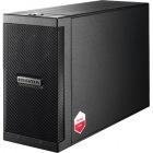 長期保証&保守サポート対応 カートリッジ式2ドライブ外付ハードディスク 4TB