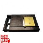 【オプション品】マルチ千切りDX-80用 スライス盤 業務用