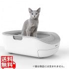 ペットケアモニター(猫用システムトイレ型)