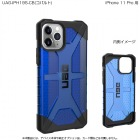 UAG iPhone 11 Pro PLASMA Case(コバルト)