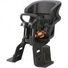 FBC-011DX3 ヘッドレスト付コンフォート前子供のせ (ブラック/ブラック)