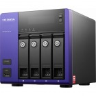 4ドライブモデル NAS 4TB Windows Storage Server 2012 R2 Standard Edition搭載