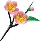プリティフラワー S-15 桃の花(300入)