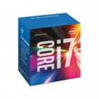 Core i7 processor-6700  3.40GHz(4.00GHz) 4C/8T  8MB  65w
