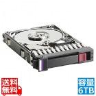 MSA 6TB 12G SAS 7.2krpm 3.5型 DP Midline 512e ディスクドライブ