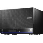 「拡張ボリューム」採用 4ドライブビジネスNAS 4TB HDL4-H4EX
