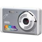 ジョワイユ デジタルカメラ シルバーホワイト