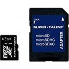 UHSーI microSDXCメモリーカード 128GB Class10 ST2