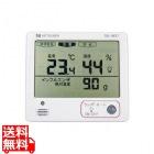 多機能型デジタル温湿度計 SN-907
