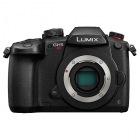 デジタル一眼カメラ LUMIX GH5S ボディ (ブラック)