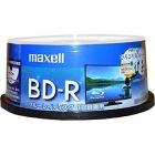 録画用 BD-R 25GB 4倍速対応 プリンタブル ホワイト 30枚入