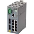 CentreCOM IA810M [産業用スイッチ、10/100TX×8、100FX×2]