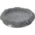 長水 遠赤 石焼自然岩石鍋