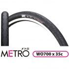 M-119 METRO WO 700 35C (ブラック) 1本