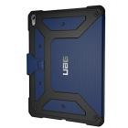 UAG 12.9インチ iPad Pro 第3世代用 METROPOLIS Case(コバルト)