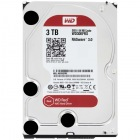 WD Redシリーズ 3.5インチ内蔵HDD 3TB SATA3(6Gb/s) IntelliPower 64MB