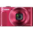 コンパクトデジタルカメラPowerShot SX620 HS [レッド]