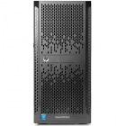 ML150 Gen9 Xeon E5-2620 v4 2.10GHz 1P/8C 8GBメモリ ホットプラグ 8SFF(2.5型) B140i/ZM タワーRPS対応モデル