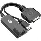 コンソールスイッチ用USBインターフェイスアダプター 8本パック