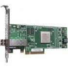 HPE SN1100Q 16Gb Single Port ファイバーチャネル ホスト バス アダプター