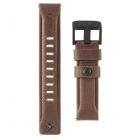 UAG社製 Galaxy Watchバンド GalaxyWatch 42mm用 LEATHERシリーズ(ブラウン)