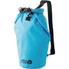 防水・防塵バッグ/ドライバッグ/Lサイズ/10L/ブルー