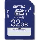 UHS-I Class1 SDHCカード 32GB