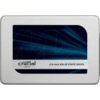 275GB MX300 2.5インチ内蔵SSD 3D TLC (並行輸入品)