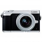 ミラーレス一眼カメラ ルミックス GX7MK2 標準ズームレンズキット シルバー