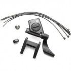 160-3750 ISC-11 CC-GL50用ANT+スピードセンサー (ブラック)