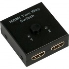 HDMIセレクター 双方向タイプ 4K対応