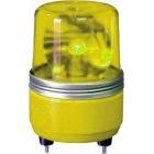 パトライト SKH-EA型 小型回転灯 直径100 黄