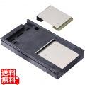 【オプション品】電動1000切りロボ用 千切盤 4.0×4.0mm 業務用