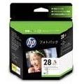 HP28/L判 フォトパック・3色 CR714AJ