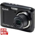 Kodak PIXPRO コンパクトデジタルカメラ ブラック