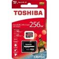 256GB microSDXC ( R-98MB/s W-65MB/s ) [ 海外パッケージ ]