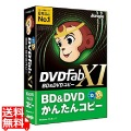 DVDFab XI BD&DVD コピー