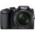 デジタルカメラ COOLPIX B500 ブラック