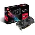 Strixシリーズ AMD Radeon RX570搭載ビデオカード ROG-STRIX-RX570-O4G-GAMING【PCI-E】