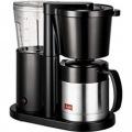 コーヒーメーカー オルフィSKT52 ブラック