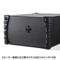 ワイヤレスマイク付き拡声器スピーカー 写真12