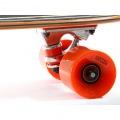 ミニクルーザースケートボード ( ナチュラル ) 写真13