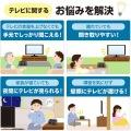 テレビ用ワイヤレススピーカー 写真13