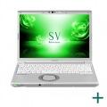 Let's note SV7 DIS専用モデル(Core i5-8250U/8GB/SSD256GB/W10P64/12.1WUXGA/電池S)