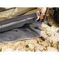 ニョキッとすぐにたつ 快適なワンタッチ寝室用テント KINOKO TENT キノコテント ベージュ 写真14
