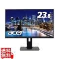 23.8型液晶ディスプレイ B247YUbmiipprx (IPS/非光沢/2560×1440/WQHD/300cd/4ms/HDMI・DisplayPort・miniDisplayPort/ハイト・スイベル・ピボット機能)