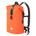 SPLASH LIFE AIR BAG・ラッコフロート12 (オレンジ)