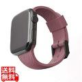 UAG製 U by UAG DOT ダスティローズ Apple Watch 40/38mm用バンド